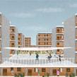 Affordable Housing  . Um projeto de Arquitetura de PALMA - 11.06.2019