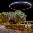 LIGHT PAINTING AEREO. Un proyecto de Fotografía de Adrián Melo - 14.06.2019