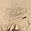 Letterings con amor. Un proyecto de Diseño, Pintura, Tipografía, Caligrafía, Redes Sociales, Lettering, Dibujo a lápiz, Dibujo y Pintura a la acuarela de Chisko Romo - 19.06.2019