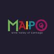 Marca Valle del Maipo. Un proyecto de Br, ing e Identidad, Stor y telling de Claudio Seguel - 15.01.2019