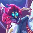 Mystical Warrior. Un proyecto de Diseño de personajes de Heber Villar Liza (Nimrod) - 23.06.2019
