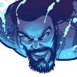 Aquaman animacion corta. A 2D Animation project by Heber Villar Liza (Nimrod) - 06.23.2019