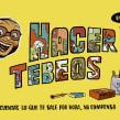 Hacer Tebeos. Ilustración para redes.. A Illustration project by Albert Monteys Homar - 06.25.2019