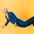 David Byrne - Retratos. A Photograph project by Catalina Kulczar - 08.07.2016