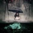Contemplando la tempestad. Obra impresa de edición limitada. Un proyecto de Bellas Artes, Concept Art y Fotografía artística de Carlos Herrejón - 26.06.2019
