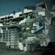 Banamex Telcel - VFX Breakdown. Un proyecto de Cine, vídeo, televisión, 3D, Arquitectura, Arquitectura de la información, Arquitectura interior, Postproducción, Cine, Vídeo, VFX, Producción, Animación 3D, Stor, telling, Arquitectura digital y Postproducción audiovisual de Ro Bot - 29.06.2019