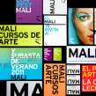 MALI - Un museo de todos para todos. A Design, Br, ing, Identit, Editorial Design, Graphic Design, Logot, and pe Design project by Studio A - 03.01.2010