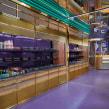 Kento . Un proyecto de Diseño de muebles, Diseño de interiores y Diseño de producto de Masquespacio - 05.07.2018