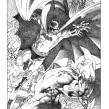 Batman Covers. A Comic project by Gabriel Rodríguez - 09.07.2019