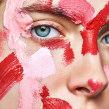 'BEAU' for Sicky Magazine. A Fotografie, Modefotografie, Porträtfotografie, Studiofotografie, Digitalfotografie und Artistische Fotografie project by Nicolás Cuenca - 11.07.2019