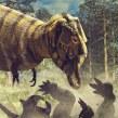 Colección Dinosaurios National Geographic Kids. Un proyecto de Ilustración, 3D e Ilustración digital de Román García Mora - 25.11.2016