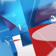 WAOO - ID. Un proyecto de Diseño, Motion Graphics, 3D, Animación, Dirección de arte, Diseño gráfico, Animación 2D y Animación 3D de Carlos Dordelly - 28.02.2015