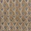 """Campos de Trigo"" Pieza de arte textil en yute con técnica de macrame . Um projeto de Design de interiores de Mariella Motilla - 19.07.2019"