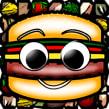 Food For Fun. Um projeto de Desenvolvimento de software, Design de jogos, Design de produtos e Videogames de Álvaro Arranz - 19.07.2019