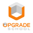 Upgrade School. A Design, Softwareentwicklung, 3-D, Informatik, Bildung, Spieldesign, Kino, 2-D-Animation, 3-D-Modellierung und Videospiele project by Álvaro Arranz - 28.08.2018