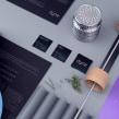 Dyne Branding. Un proyecto de Diseño, Motion Graphics, Cine, vídeo, televisión, 3D, Animación, Br, ing e Identidad, Bellas Artes, Diseño gráfico, Cine, VFX, Animación 2D, Animación 3D y Modelado 3D de Carlos Dordelly - 18.04.2016