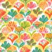 Revista Ohlalá!. Un proyecto de Pattern Design de Ana Sanfelippo - 01.04.2015