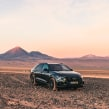 Audi Atacama. Un proyecto de Fotografía de producto de Derio Ilari - 30.07.2019