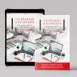 Un trabajo a tu medida. A Creative Consulting, and Marketing project by Mònica Rodríguez Limia - 01.01.2019