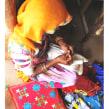 Khadi Project, Bikaner, India, 2015. Un proyecto de Bordado de Katy Biele - 02.03.2015