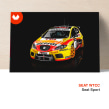 Seat Wtcc. A Photograph project by Oriol Segon - 08.08.2019