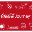 Coca Cola Journey. Um projeto de Social Media de Reina Rodríguez Taylhardat - 08.08.2016