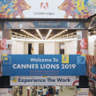 Wacom at Cannes Lions International Festival 2019Comparativa de color. A Werbung und Kino, Video und TV project by Juanmi Cristóbal - 14.08.2019