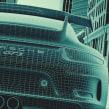 Mobil, La Sangre de Porsche. Un proyecto de Publicidad, 3D, Diseño de iluminación, VFX, Animación de personajes, Animación 3D, Modelado 3D, Concept Art y Arquitectura digital de Juan Paulo Mardónez - 19.08.2019