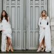 Clara Brea & Mariela Madrid. Un proyecto de Fotografía de Iris Encina - 19.08.2019