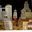Ciudad. Un proyecto de Ilustración, 3D, Collage e Ilustración infantil de Estrellita Caracol - 25.08.2019