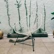 Sillas de macramé. A Crafts, Furniture Design, Creativit, and Decoration project by Pluumbago - 09.01.2019
