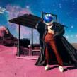 Alter Magazine: A Space Odyssey. Un proyecto de Fotografía de moda y Fotografía artística de Jvdas Berra - 13.07.2019