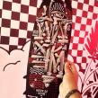 VANS- Intervención de tablas. A Design, Kunstleitung, Br, ing und Identität, Grafikdesign, T, pografie, Kalligrafie, Urban Art, Skizzenentwurf, Kreativität und Concept Art project by TECK24 - 08.09.2019