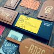 MontBlanc. Un proyecto de Diseño, Br, ing e Identidad, Diseño gráfico, Pintura, Escritura, Lettering y Creatividad de TECK24 - 09.09.2019