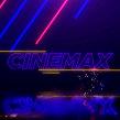 C I N E M A X. Un proyecto de Motion Graphics, Animación, Dirección de arte, Diseño gráfico y Animación 2D de Jeison Barba - 11.09.2019