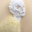 Corte de pelo. Un proyecto de Bellas Artes de Ale Rambar - 13.09.2019