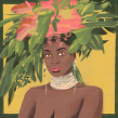 Divas. Um projeto de Ilustração e Ilustração digital de Juan Dellacha - 20.09.2019