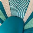Poltrona Nancy. A Design, H, werk und Möbeldesign project by Carolina Ortega - 24.09.2019