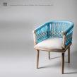 Las Pats. A Crafts, Furniture Design & Industrial Design project by Carolina Ortega - 09.24.2019