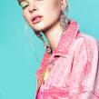 B.SUGAR PARA LUCYS MAGAZINE. Um projeto de Fotografia, Fotografia de moda e Fotografia artística de Nobody Studio - 24.11.2018