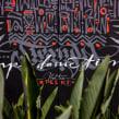 """Mural """"Tiempo dame tiempo"""". Un proyecto de Diseño, Diseño gráfico, Pintura, Tipografía, Caligrafía, Arte urbano, Lettering y Creatividad de TECK24 - 26.09.2019"""