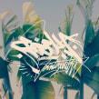 Firmas Habitat. A Design, Grafikdesign, T, pografie, Kalligrafie, Urban Art, Lettering und Kreativität project by TECK24 - 26.09.2019