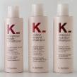 K-Techöm labelling. A Design, Kunstleitung, Grafikdesign und Verpackung project by Valeria Dubin - 20.06.2013