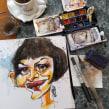"""FIGURAS. Un proyecto de Bellas Artes de Daniel """"Pito"""" Campos - 04.10.2019"""
