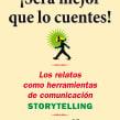 Brand Storytelling Book videotrailer. Un progetto di Pubblicità di Antonio Nunez Lopez - 01.12.2007