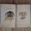 Catalogue Magazine. Um projeto de Ilustração, Bordado e Ilustração têxtil de Adriana Torres - 09.03.2011