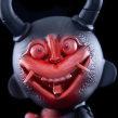 Chamuco Negro . Un proyecto de Escultura y Diseño de juguetes de Mitote Rodela - 10.10.2019