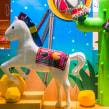Vitrina para Hermès, 2018 Pegasus. A Design, and Creativit project by Kiosco Creativo - 10.15.2019
