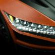 Acura NSX CloseUp. A 3D project by Alber Silva - 10.15.2019