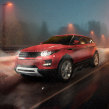 EVOQUE. A 3D project by Alber Silva - 10.16.2019